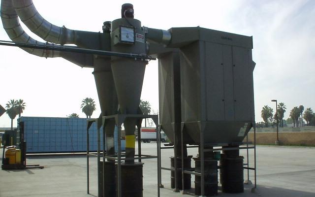 Exhaust Air Control Best Air Control